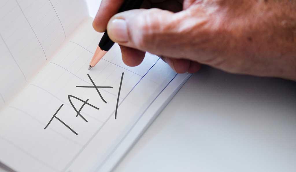 Hoe werkt inkomstenbelasting Boloo