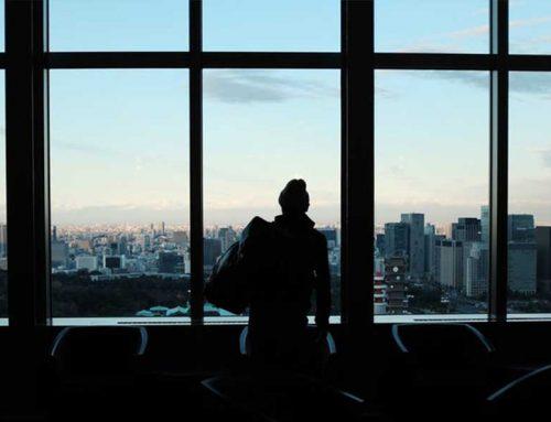 De eigenschap van succesvolle ondernemers