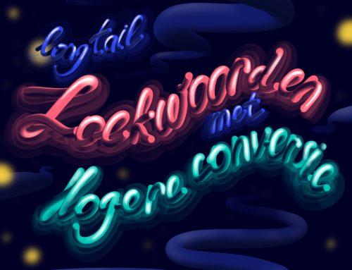SEO optimalisatie: Het geheim van Long Tail zoekwoorden