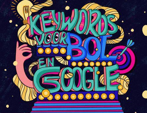 SEO & Keywords: wat betekenen deze termen eigenlijk?